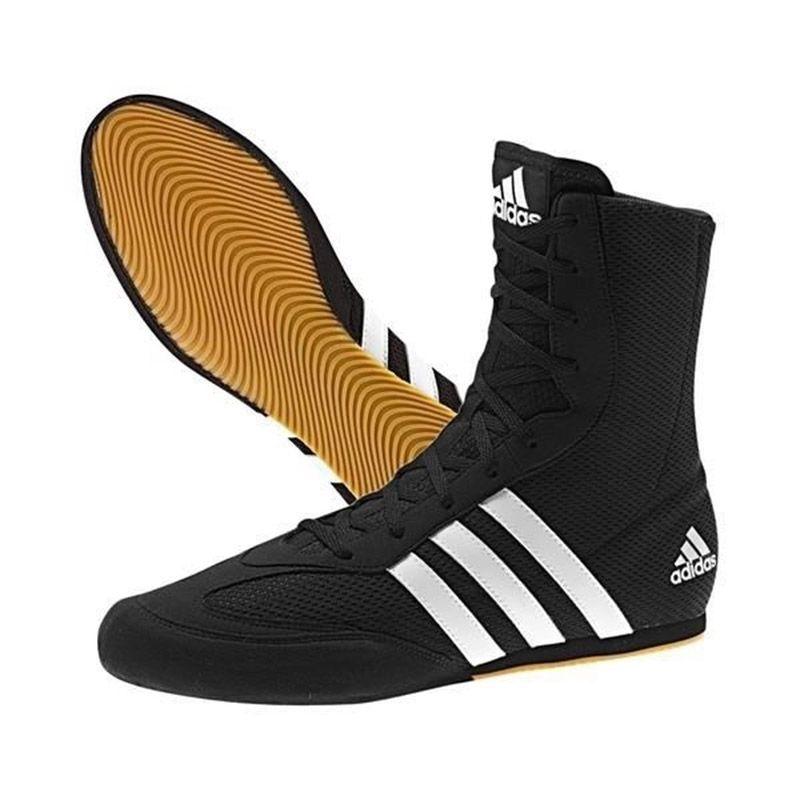 scarpe boxe adidas uomo