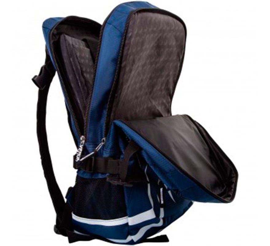 358b4979fb Borsa sportiva Venum Challenger Pro Blu / Bianco > Spedizione Gratuita