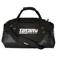 Borsa Sportiva Tatami Competitor Kit Black