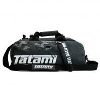 Borsa Sportiva Tatami  Grey Camo