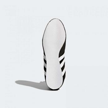 Scarpe da boxe Adidas Hog Box 2 New nero