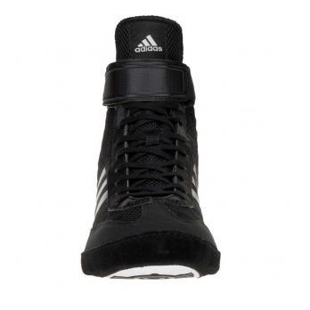 Scarpe da boxe  Adidas Combat Speed 5 Nero