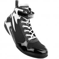 Scarpe Da Boxe Venum Giant Low black/white