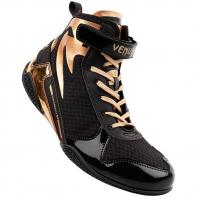 Scarpe Da Boxe Venum Giant Low black/golden