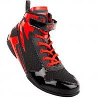 Scarpe Da Boxe Venum Giant Low black/red