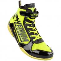 Scarpe Da Boxe Venum Giant Low  VTC 2 neo yellow/black