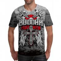 Maglietta Buddha Dark Angels