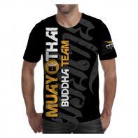 Maglietta   Buddha Muay Thai Combo