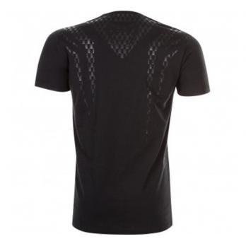 Maglietta   Venum Carbonix  nero
