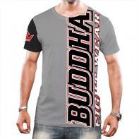 Maglietta Buddha Fighter X