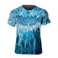 Maglietta Buddha Ice