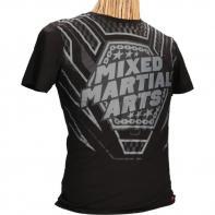 Maglietta Buddha Premium MMA
