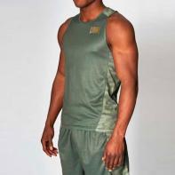 Camicia da boxe Leone Extrema military