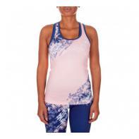 Neo Camo Fitness Venum Camicia Donne Navy Blue/Coral