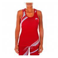 Rapid Fitness Venum Camicia Donne Coral