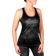 Venum Camicia Donne Santa Muerte 3.0 black/black