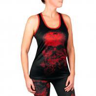 Venum Camicia Donne Santa Muerte 3.0 black/red