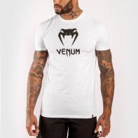 Maglietta Venum Classic  Bianco