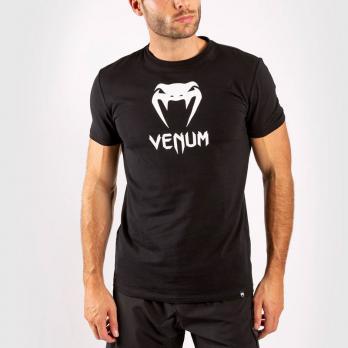 Maglietta Venum Classic  Nero