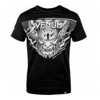 Maglietta Venum Devil White/Black