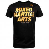Maglietta Venum MMA VT nero / oro