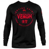 Maglietta Venum Signature l/s