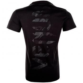 Maglietta Venum Tecmo Giant Black Matte