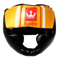 Casco boxe  Buddha Training Nero / Gold