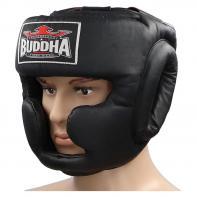 Caschetto Buddha training Thailand black