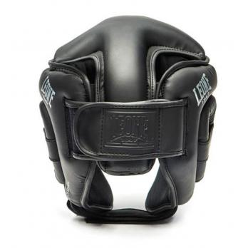 Casco Leone Black Edition 2.0