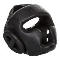Casco boxe Venum Challenger 2.0 nero matte