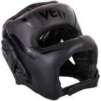 Cascoboxe Venum Elite Iron Black/Black