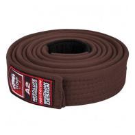 Cintura brown BJJ Venum