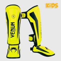 Paratibie Venum Kids Elite neo yellow