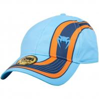 Cap Venum  Cutback blue / orange