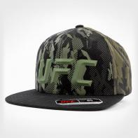 Cappellino cachi unisex Venum UFC Authentic Fight Week