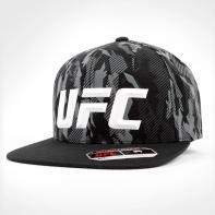 Cappellino unisex Venum UFC Authentic Fight Week Nero