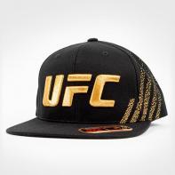 Cappellino unisex Venum UFC nero / oro