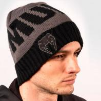 Venum Elite Beanie  Grey/Black