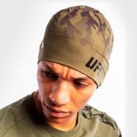 Cappello da prestazione unisex Venum UFC Authentic Fight Week Khaki