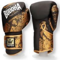 Guantoni da boxe Buddha Combo Golden