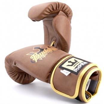 Guantoni da boxe Buddha Fight X  Old School