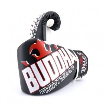 Guantoni da boxe Buddha Millenium nero