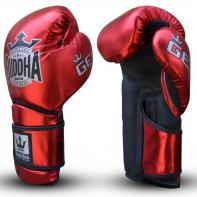 Guantoni da boxe Buddha Pro Gel red