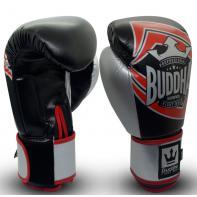 Guantoni da boxe Buddha Scorpion red