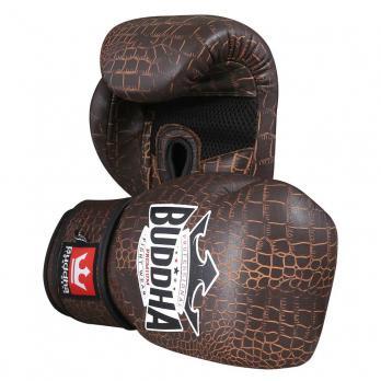 Guantoni da boxe Buddha Snake Premium Leather