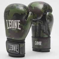 Guantoni da boxe Leone Camo green