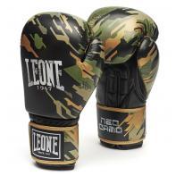 Guantoni da boxe Leone Neo Camo Green