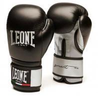 Guantoni da boxe Leone Smart nero