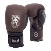 Guantoni da boxe Regium Vintage brown